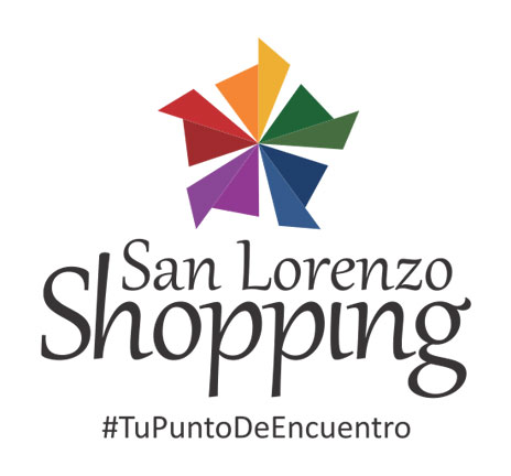Logo San Lorenzo Shopping